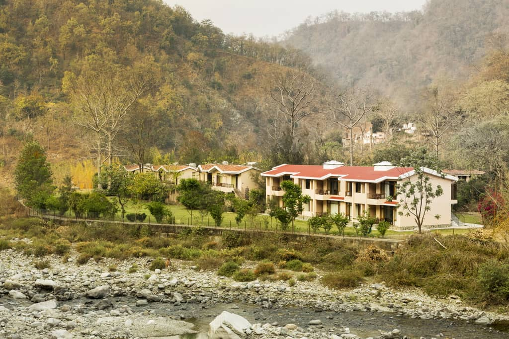 River Creek Resort Corbett