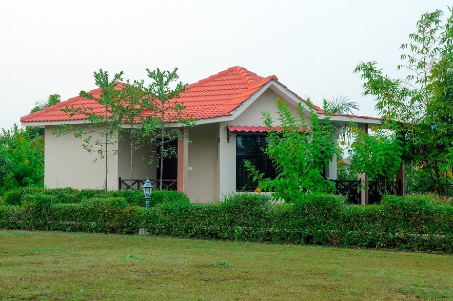 Cottage Gajraj Trails Resort