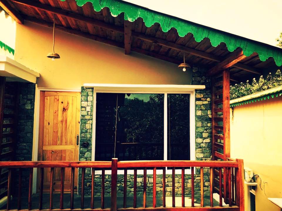 Le Reserve Resort In Ramnagar