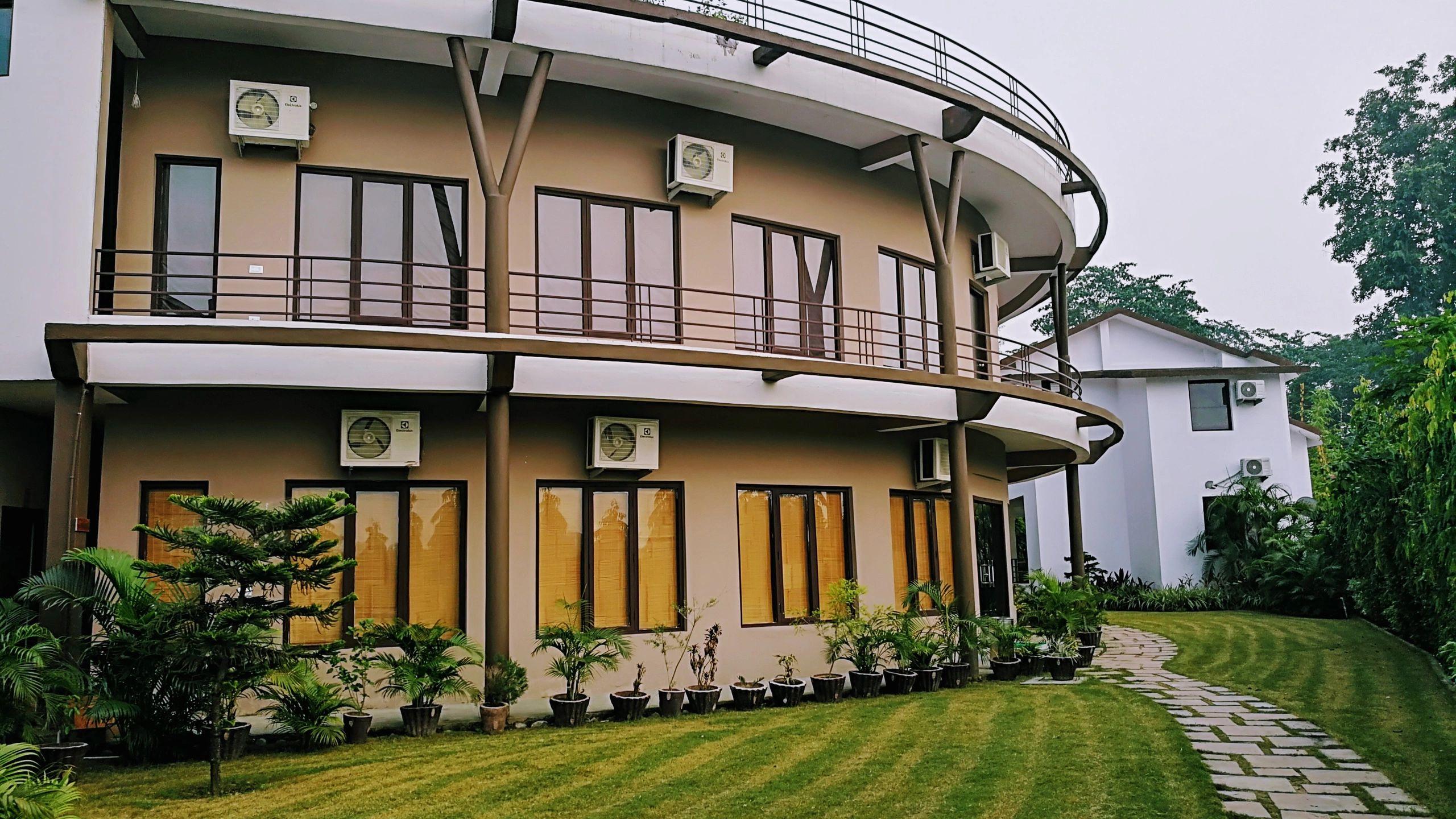 Panorama Resort Corbett