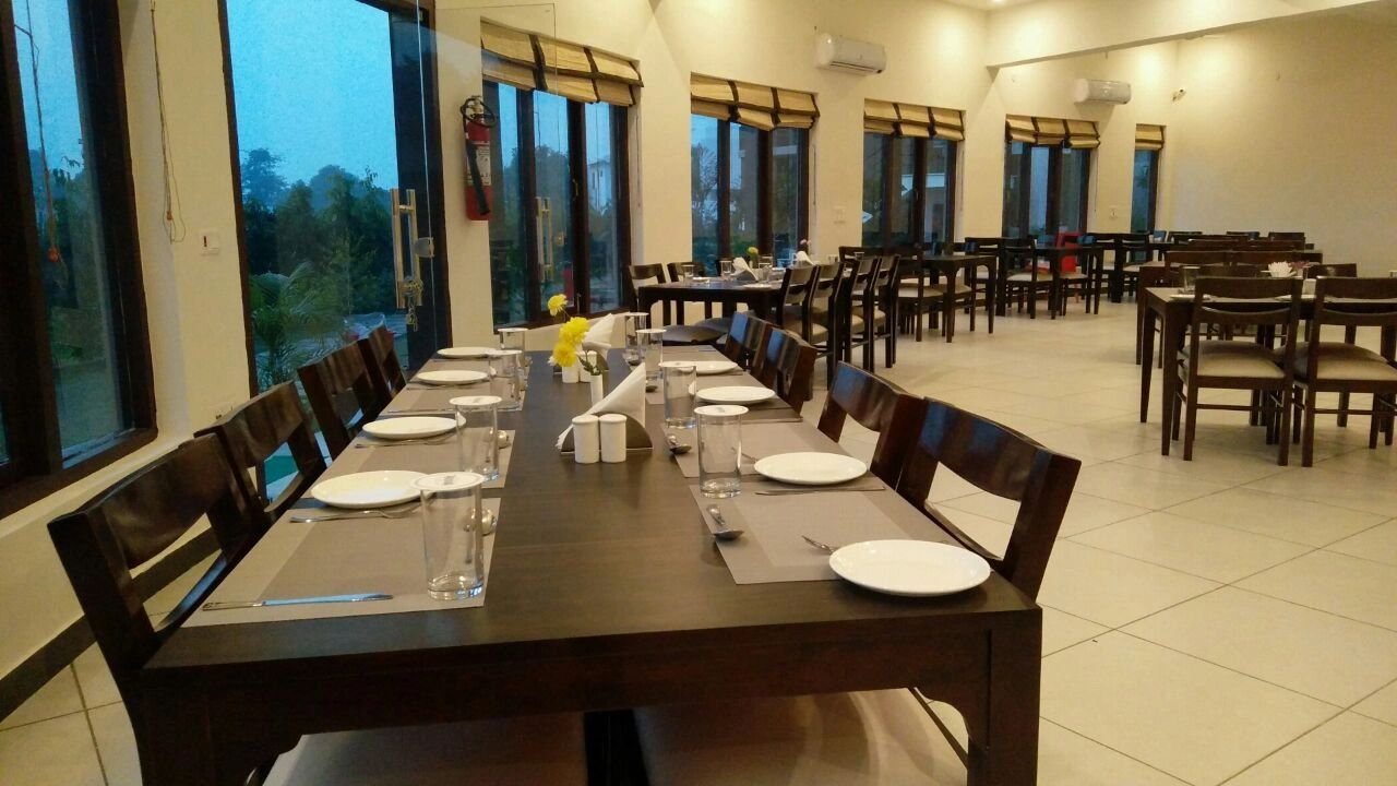 Panorama Resort In Corbett
