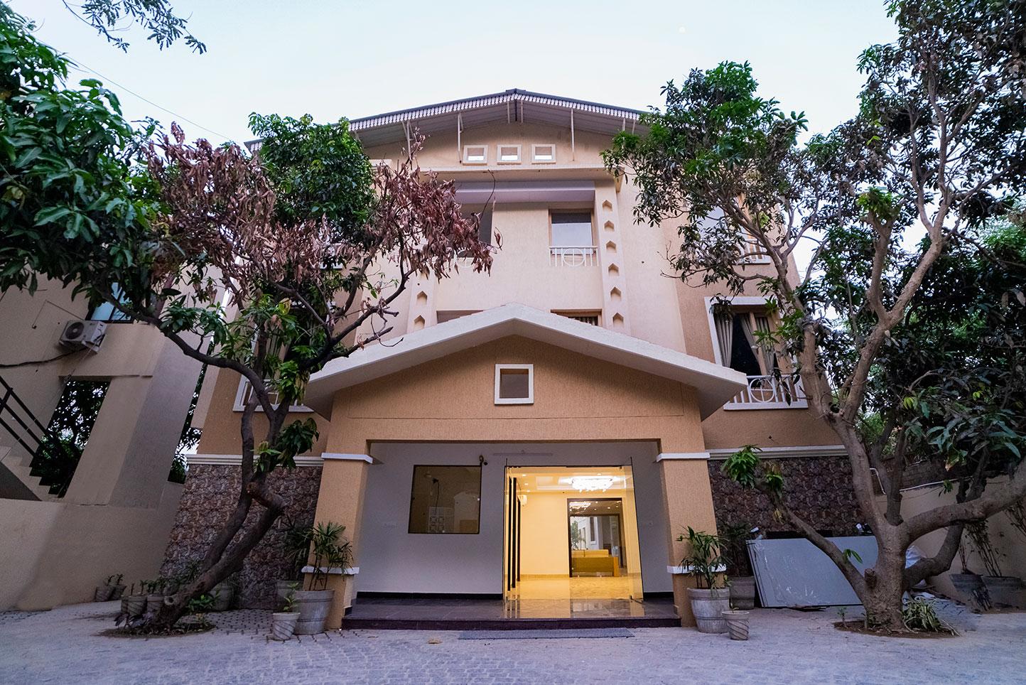 La Savanna resort