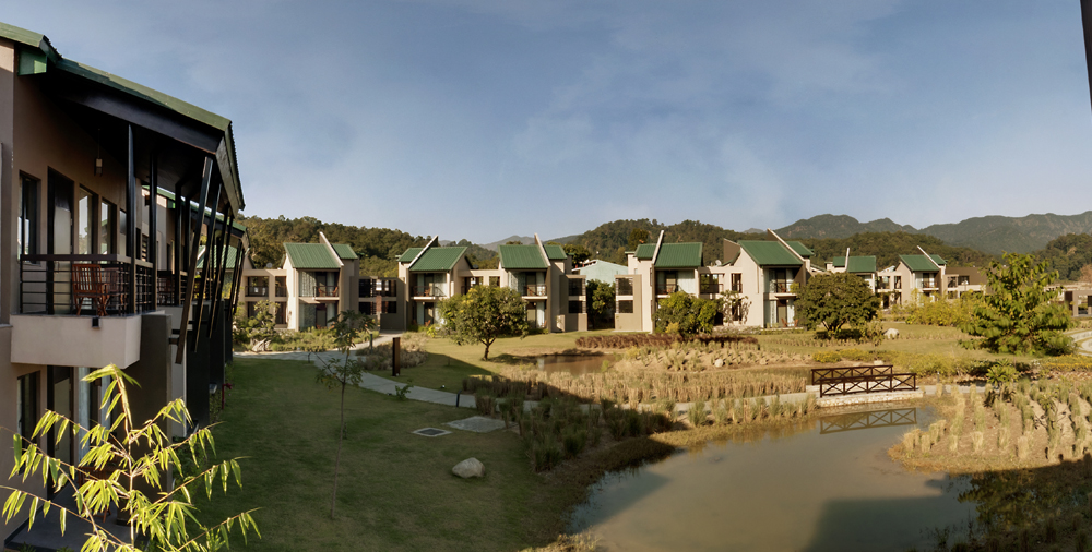 Namha Resort Jim Corbett