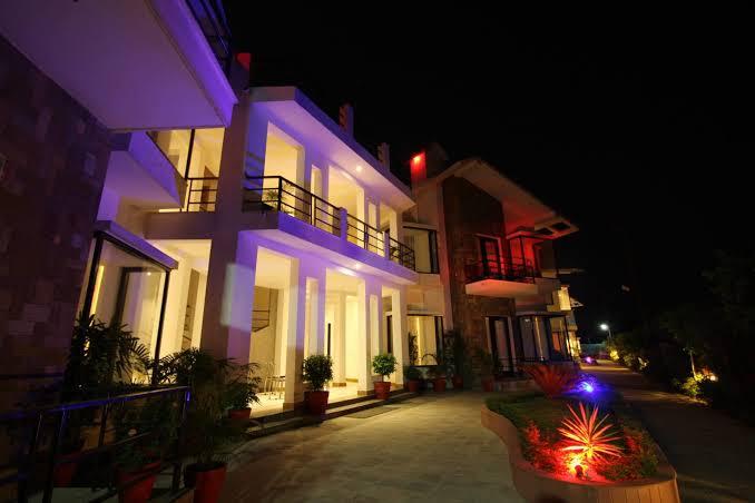 Solitaire Resort Corbett