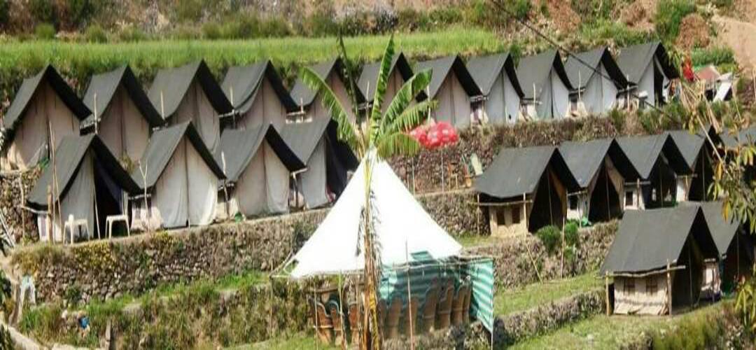 Jungle Camp Shivpuri