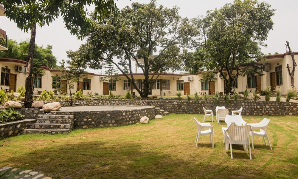 La Perle River Resort