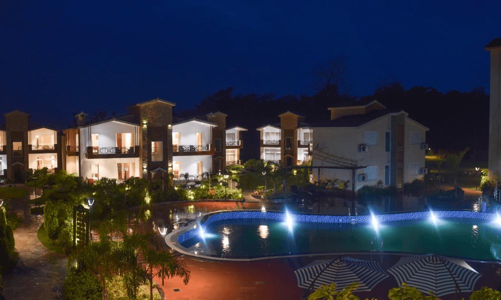 Kaara Anantara Resort & spa