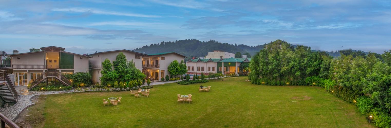 Vow Resort Corbett
