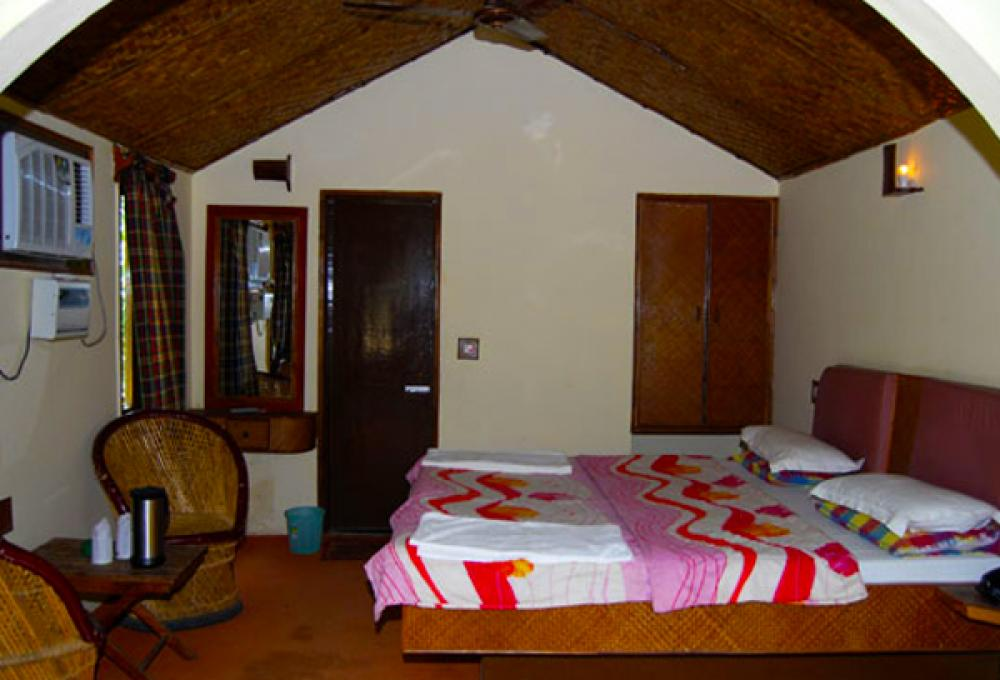 1 Night Package Jim Corbett