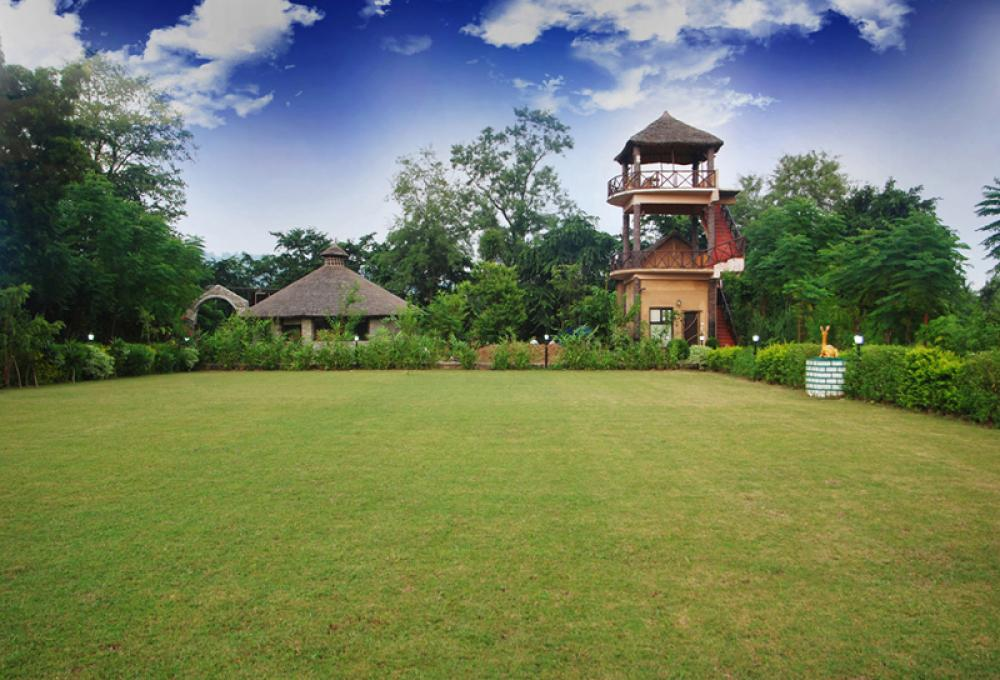 Jim Corbett Resort Package