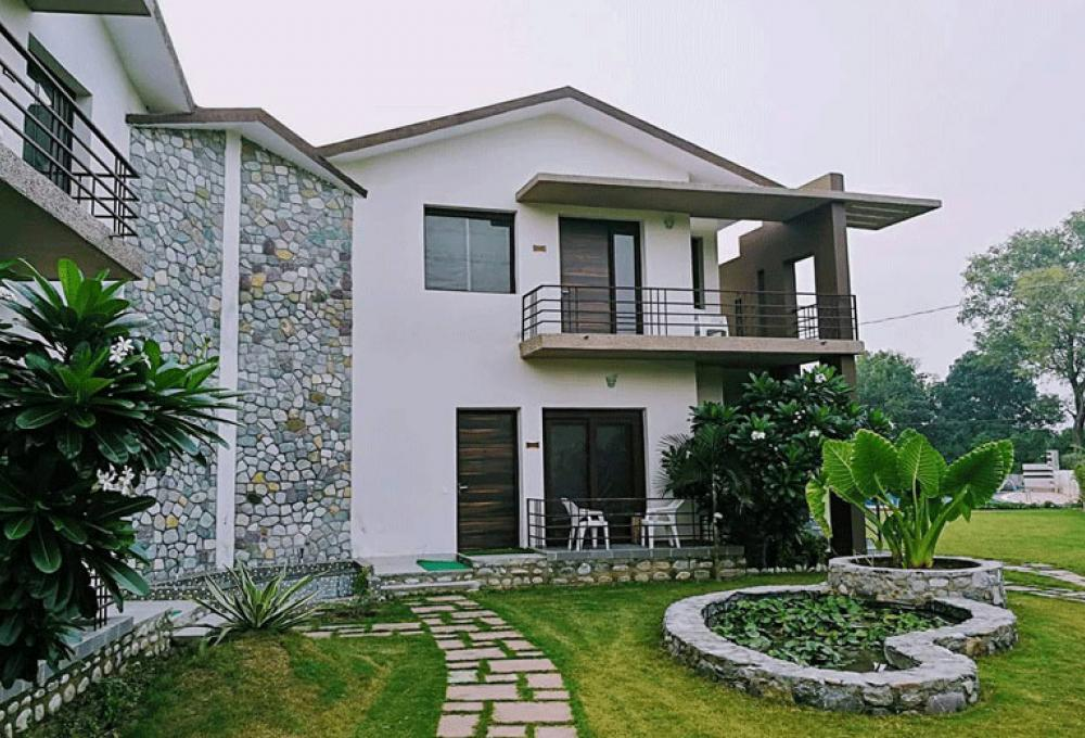 Panoram Resort Corbett