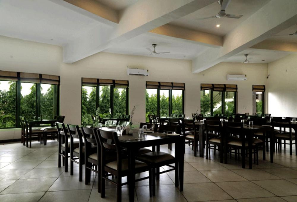 Panoram Resort Corbett New year Package