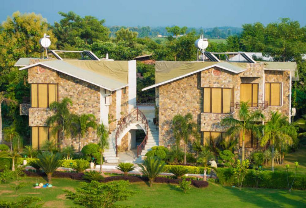 The Roar Resort Corbett