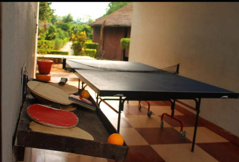 Table Tennis corebtt view resort
