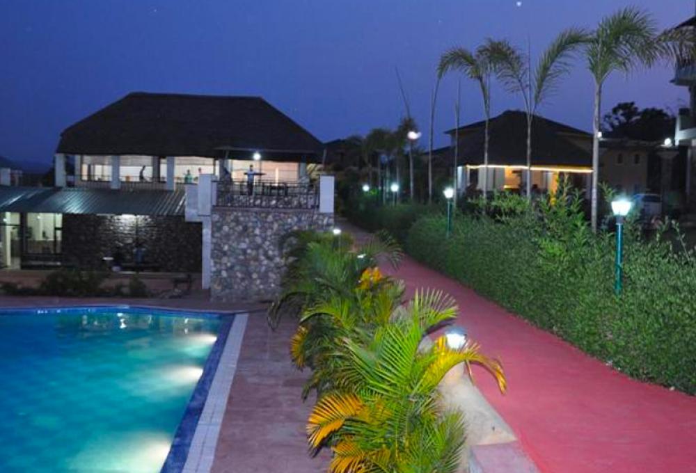 Corbett Jungle Treasure Resort