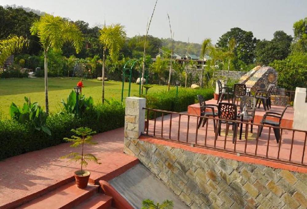 Jungle Treasure Resort