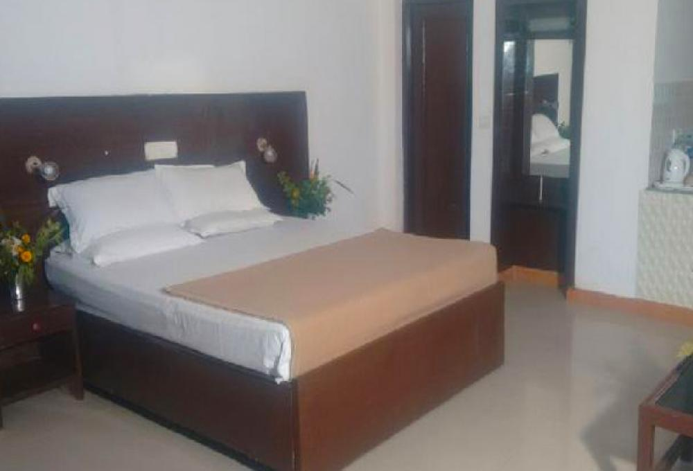 Super Deluxe room Roop Resort