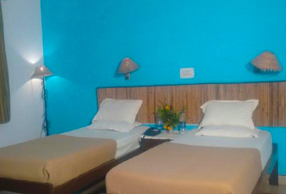 Super Deluxe room Roop Resort