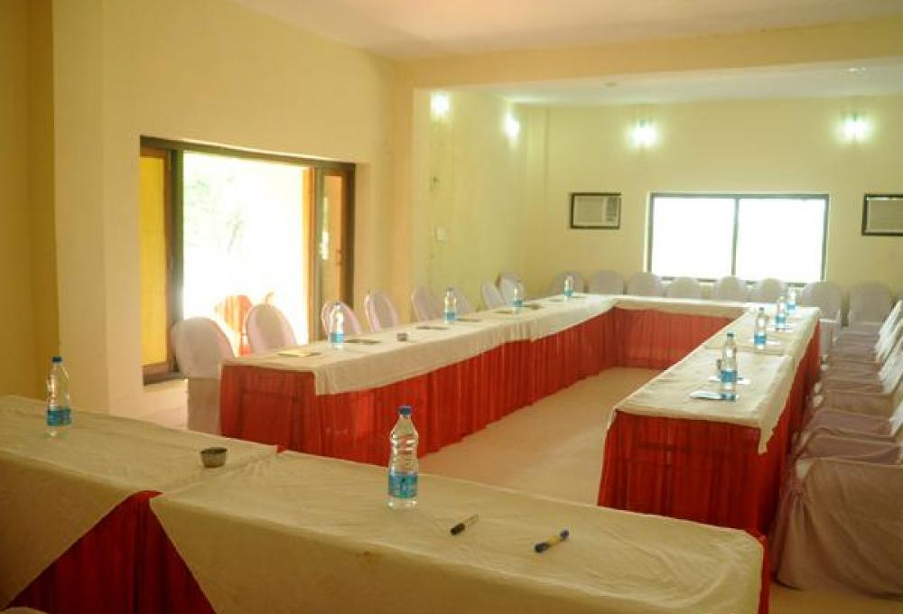 Conference Hall Six Seasons Resort