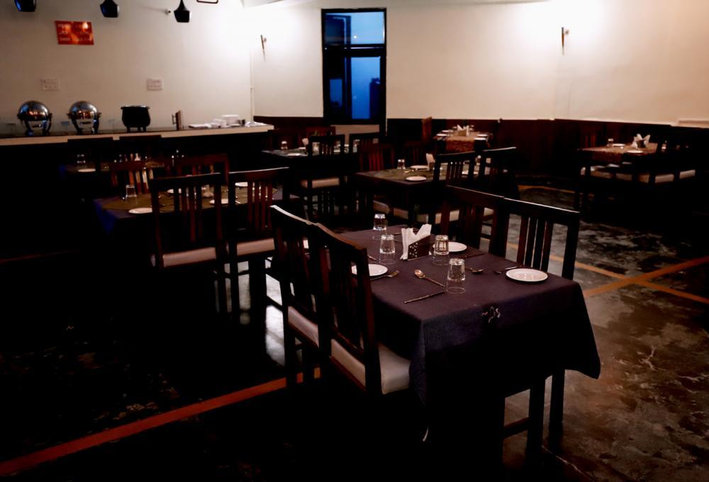 Restaurant Signature Corbett