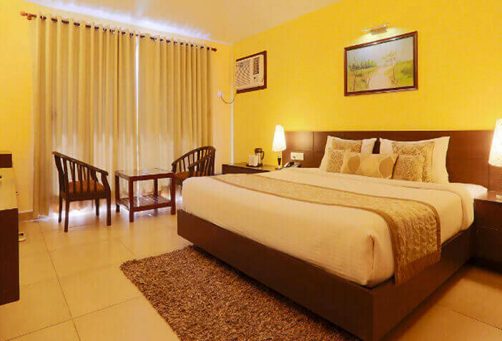 Luxury Suite Mango Bloom Resort