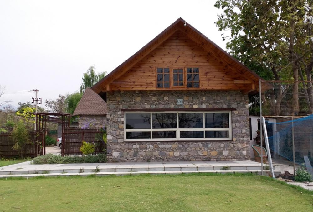 Samsara Resort In jim Corbett