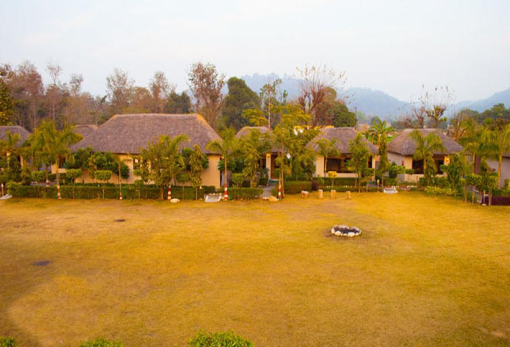 Garden View Fun Resort Jim Corbett