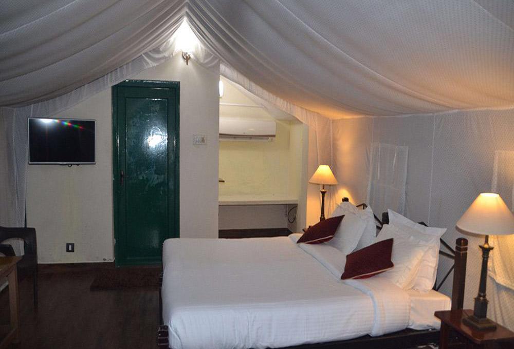 Ramganga resort Corbett