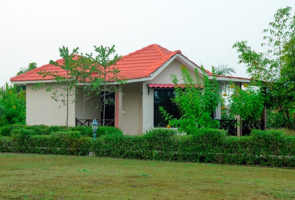 Cottage Gajraj Trails Resort