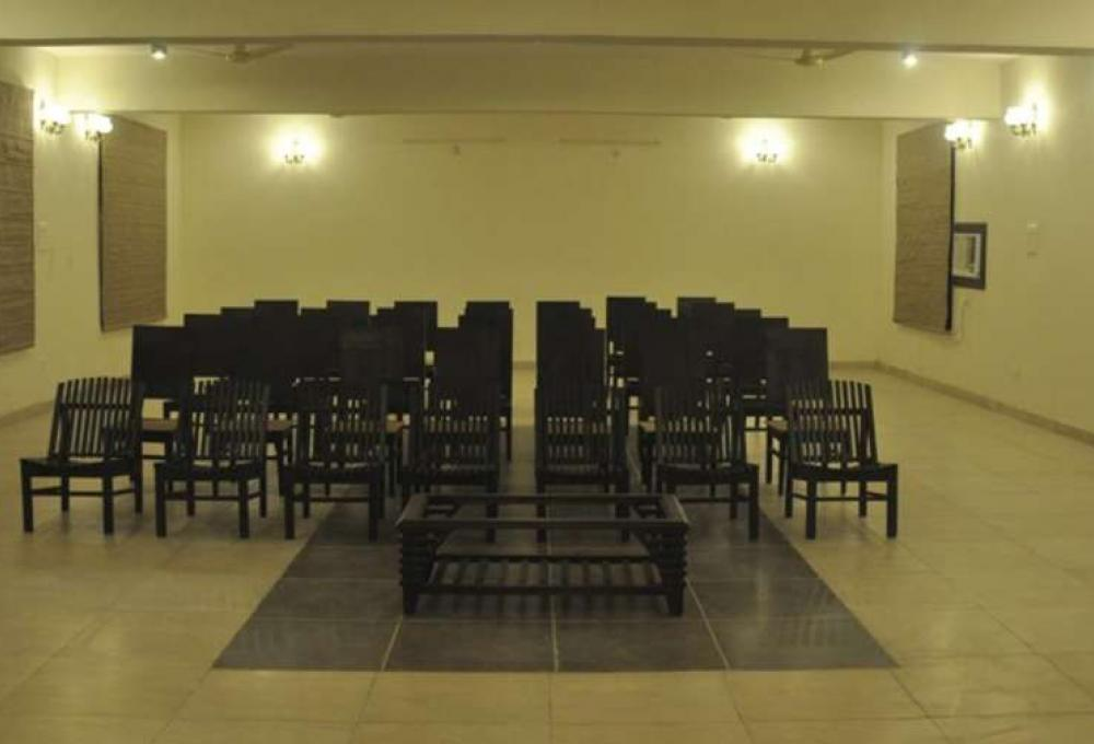 Conference Hall Alaya Resorts