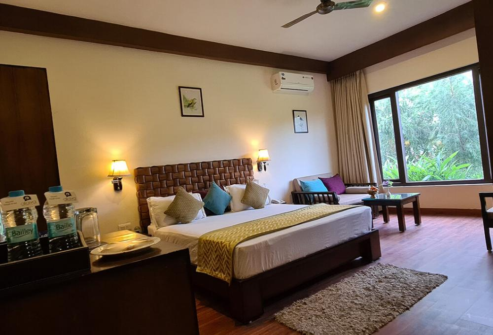 Alaya Resort and Spa Corbett