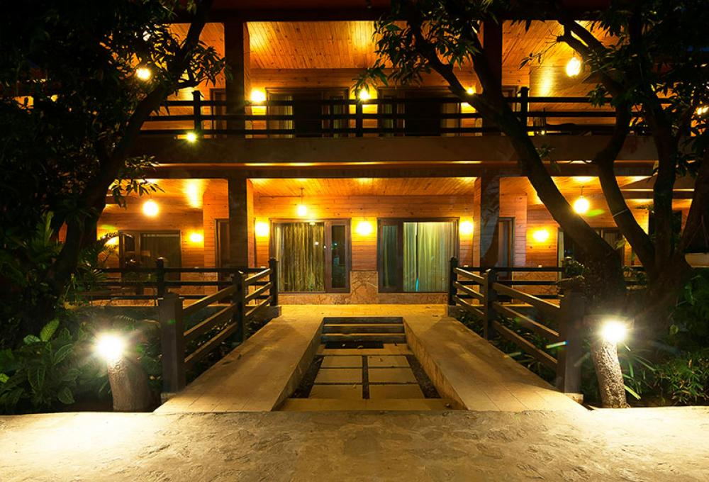 Tuskars Resort corbett