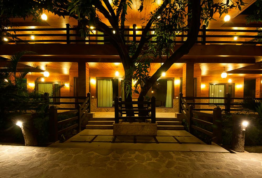 Corbett Tuskars Resort