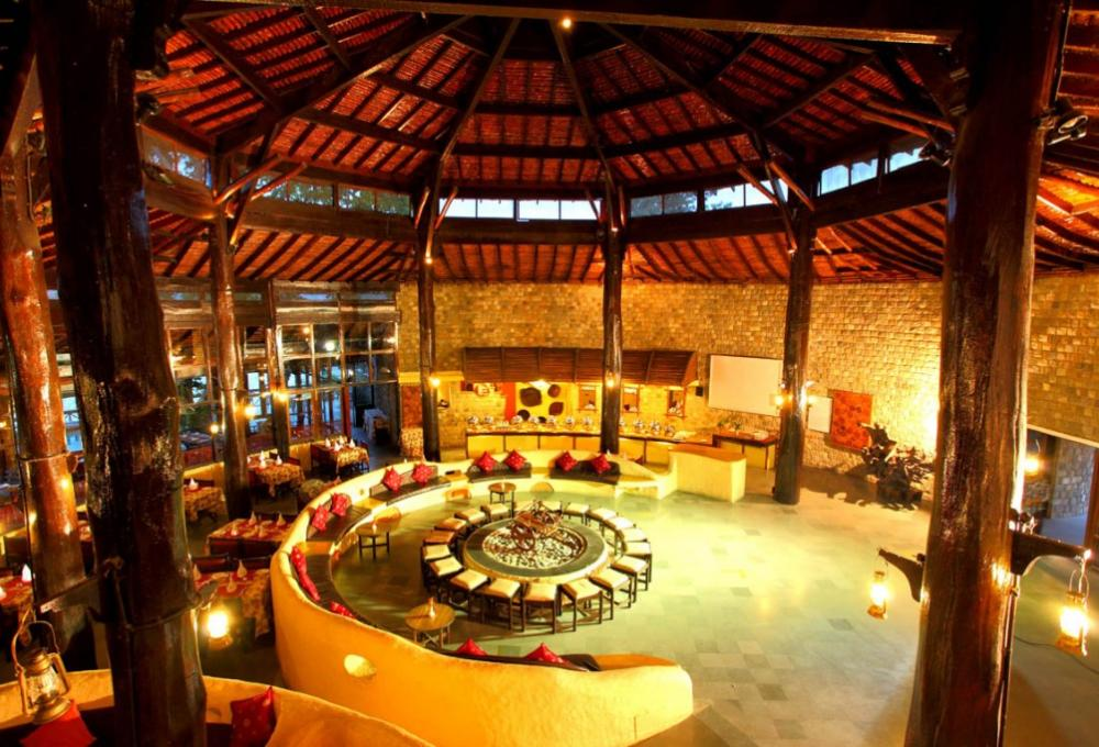 Infinity Resort In Jim Corbett