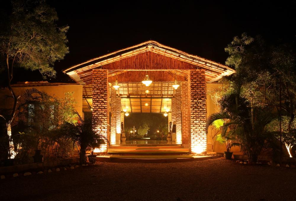 Acorn Hotels And Resort Corbett