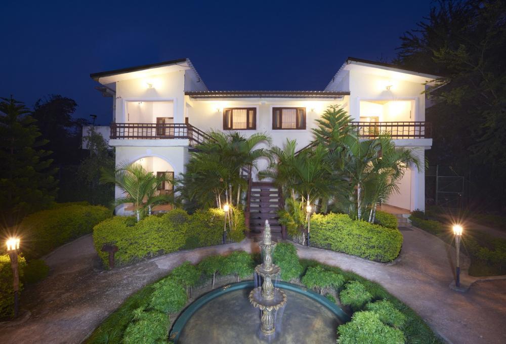 Acorn Resort in Corbett