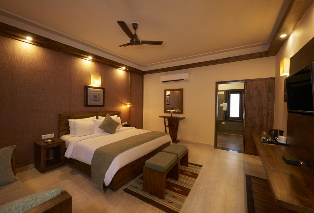 Acorn Hotels in Ramnagar