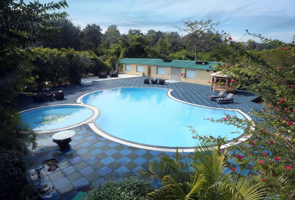 Acorn Hotels & Resort Swimming Pool