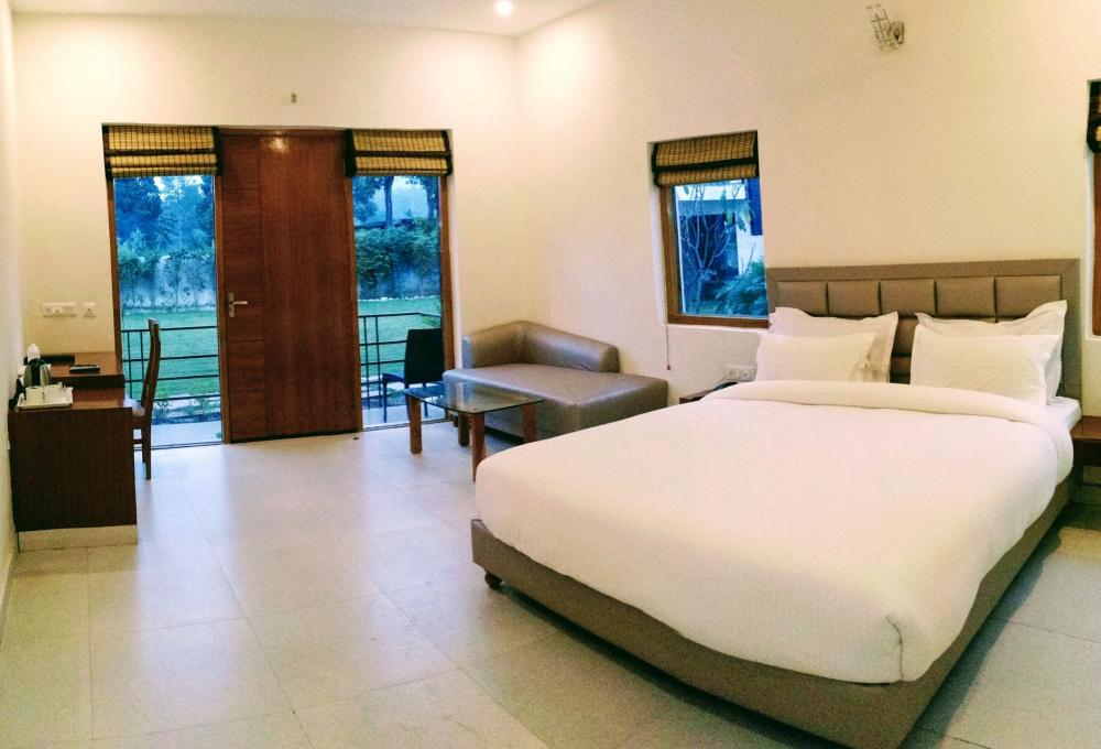 Panorama Resort Corbett