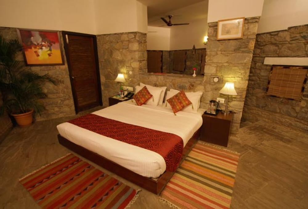 Luxury Deluxe Suite Country in Resort