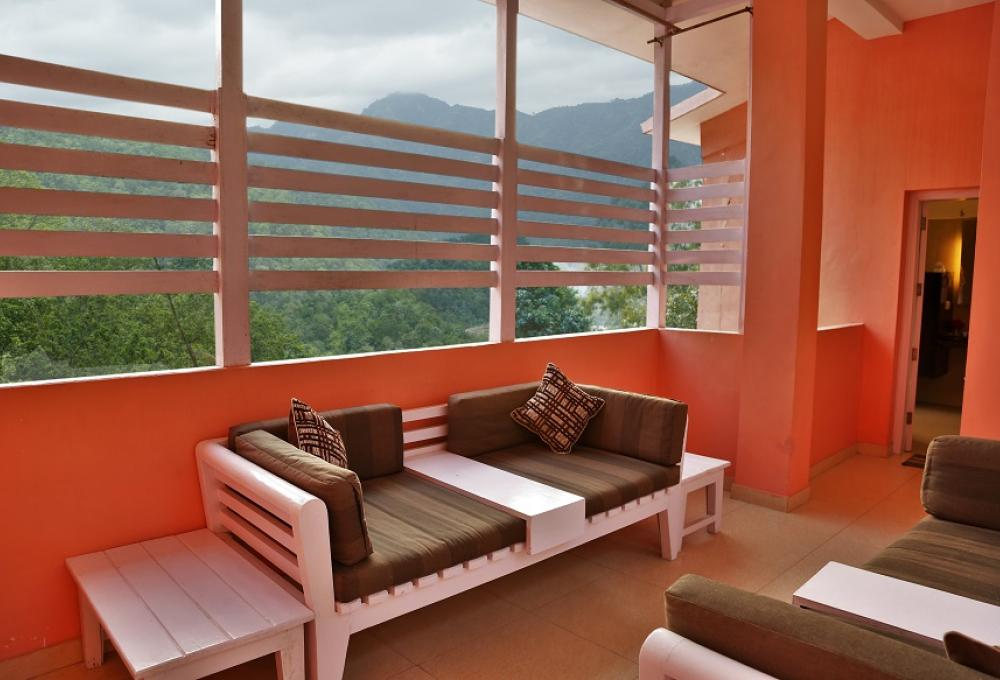 Sight Bathroom Solluna Resort