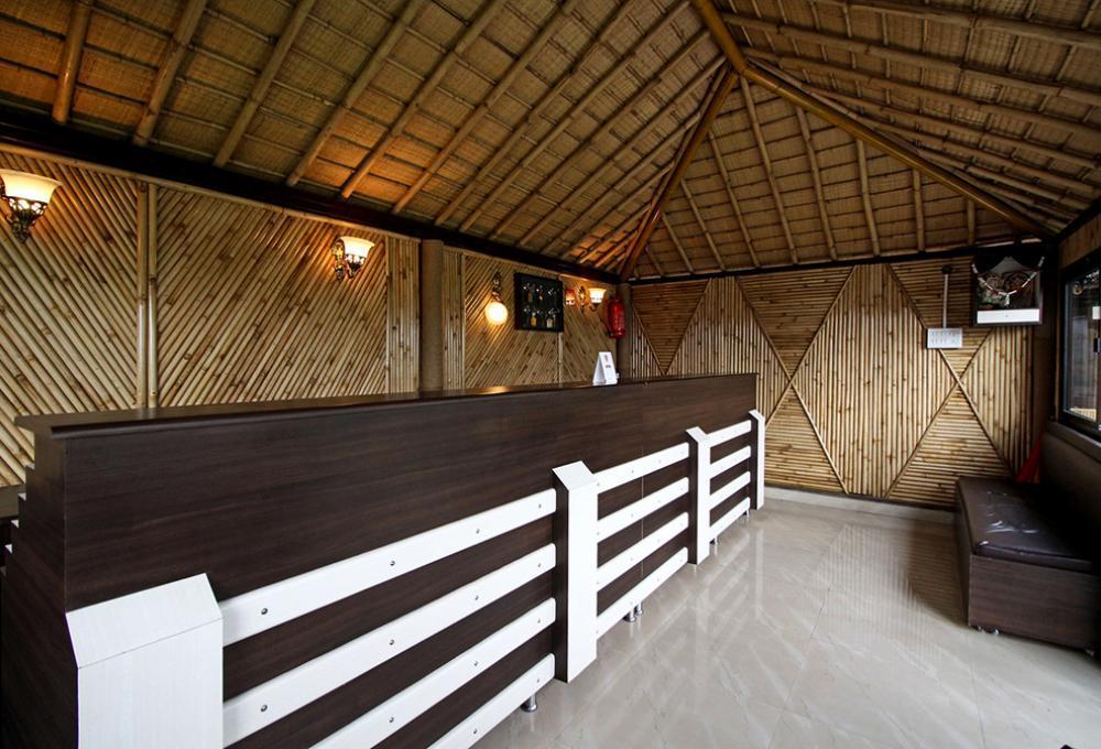 HOTEL CHANDRA - Bird Paradise