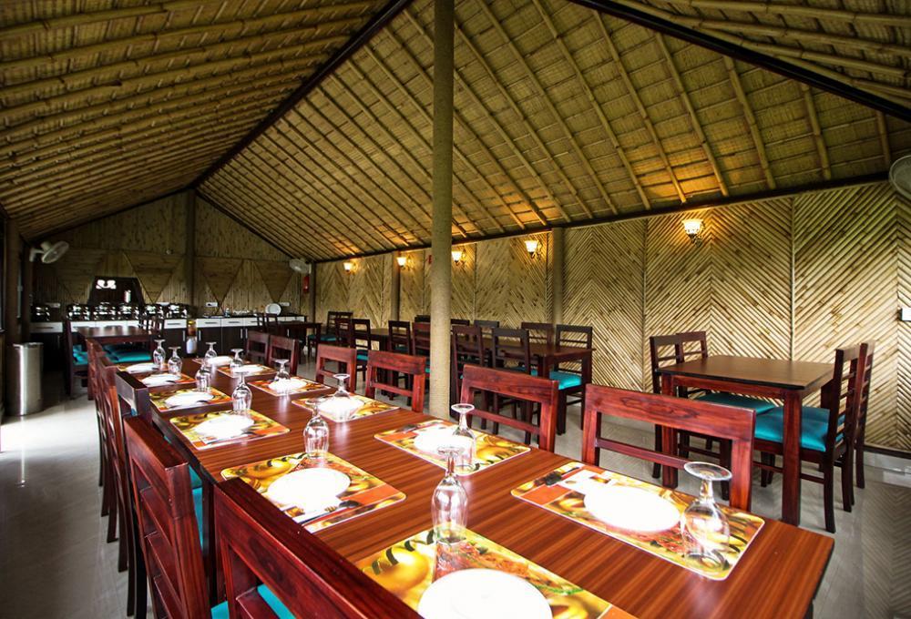 HOTEL CHANDRA - Bird Paradise in Nanital
