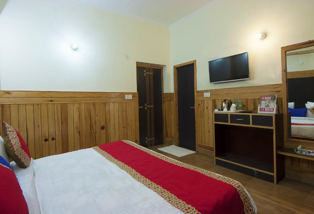 Rio Grand Home Stay In Nanital