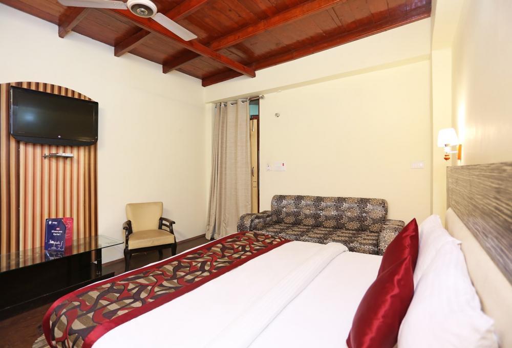 nainital Moon 2 hotel