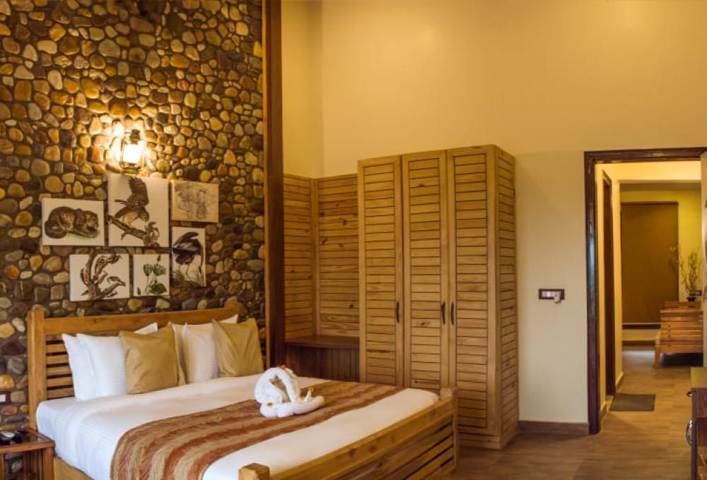 Pilkhan Suite The Banyan Retreat