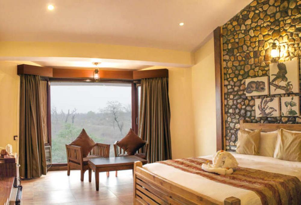 The Banyan Retreat In Corbett