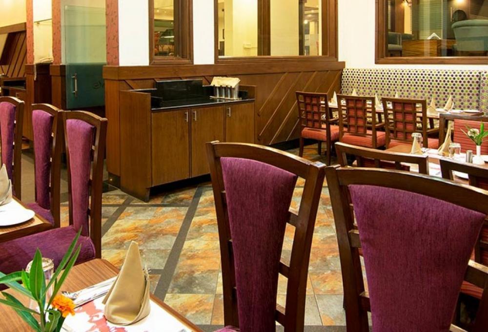Vikram Vintage Inn Nanital