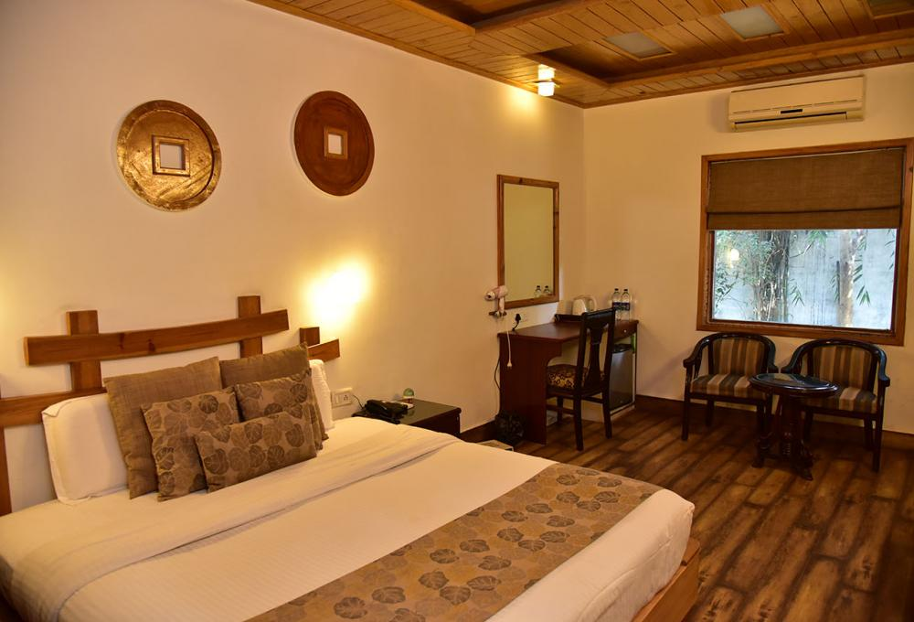 Luxury Suite Jungle Leela Resort