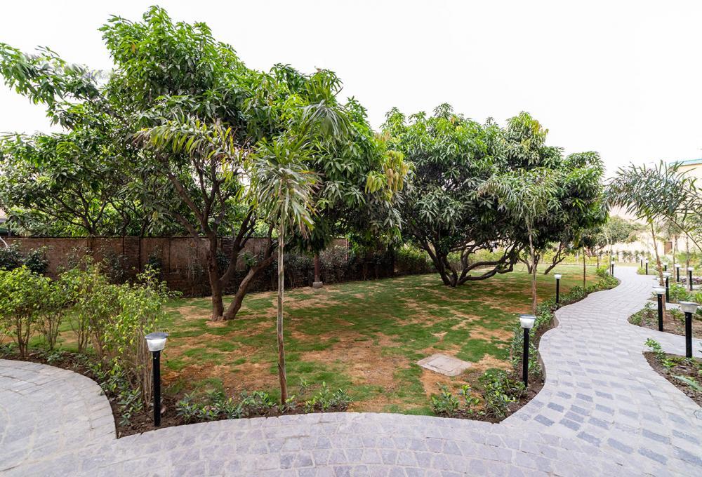 Garden La Savanna Resort